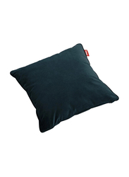 Fatboy Square Indoor Pillow, Petrol