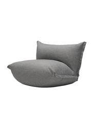 Fatboy Bonbaron Lounge Seat, Rock Grey