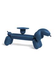 Fatboy Can-Dog Candle Holder, Grey Blue
