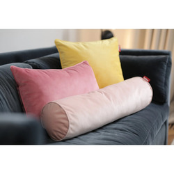 Fatboy Rolster Indoor Pillow, Pearl Blush