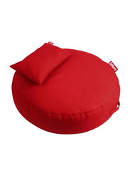 Fatboy Pupillow Indoor/Outdoor Bean Bags, Red