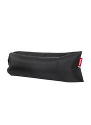 Fatboy Lamzac 2.0 Outdoor Bean Bag, Black