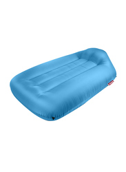 Fatboy Lamzac L Outdoor Bean Bag, Aqua Blue