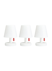 Fatboy Edison The Mini Table Lamp Set, 3 Pieces, White