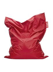 Fatboy Original Nylon Indoor Bean Bags, Red