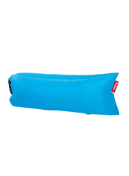 Fatboy Lamzac 2.0 Outdoor Bean Bag, Aqua Blue