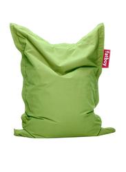 Fatboy Junior Indoor Stonewashed Bean Bag, Lime