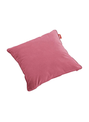 Fatboy Square Indoor Pillow, Deep Blush