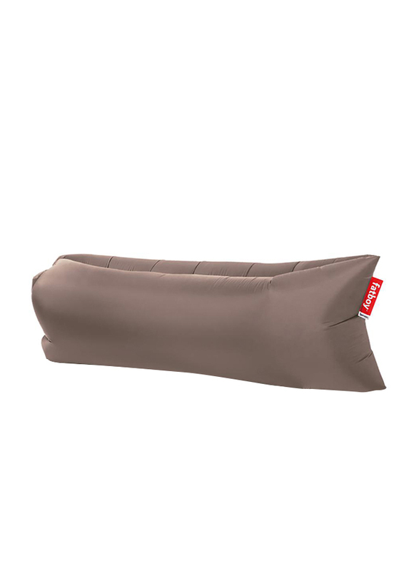 Fatboy Lamzac 2.0 Outdoor Bean Bag, Taupe