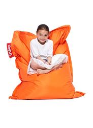 Fatboy Junior Indoor Bean Bag, Orange