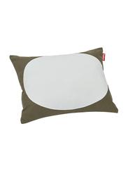 Fatboy Pop Indoor Pillow, Graphite Grey