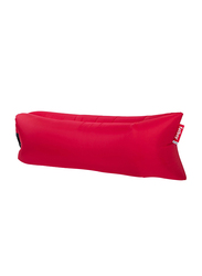 Fatboy Lamzac 2.0 Outdoor Bean Bag, Red