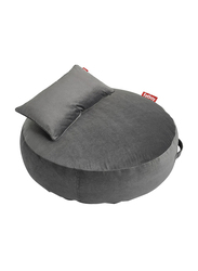Fatboy Pupillow Velvet Indoor/Outdoor Bean Bags, Taupe
