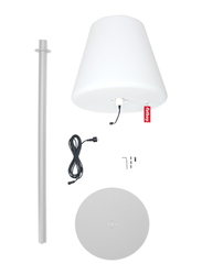 Fatboy Edison The Giant Floor Lamp, Light Grey