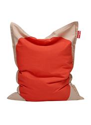 Fatboy Slim Pop Bean Bag, Poppy Orange