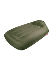 Fatboy Lamzac L Outdoor Bean Bag, Olive