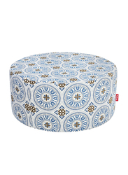 Fatboy Pfffh Indoor Pouf, Blue