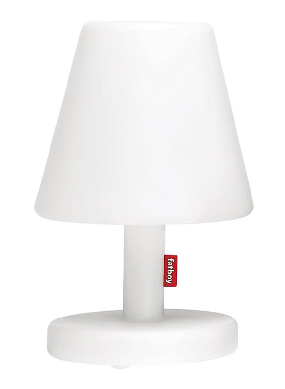 Fatboy Edison Medium Table Lamp, White
