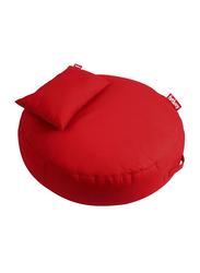 Fatboy Pupillow Indoor/Outdoor Bean Bags, Red