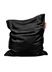 Fatboy Slim Teddy Bean Bag, Anthracite Grey