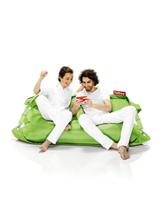 Fatboy Buggle Up Indoor Bean Bag, Lime Green