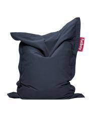 Fatboy Junior Indoor Stonewashed Bean Bag, Dark Blue