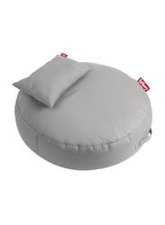 Fatboy Pupillow Indoor/Outdoor Bean Bags, Silver