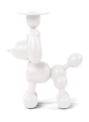 Fatboy Can-Dolly Candle Holder, White