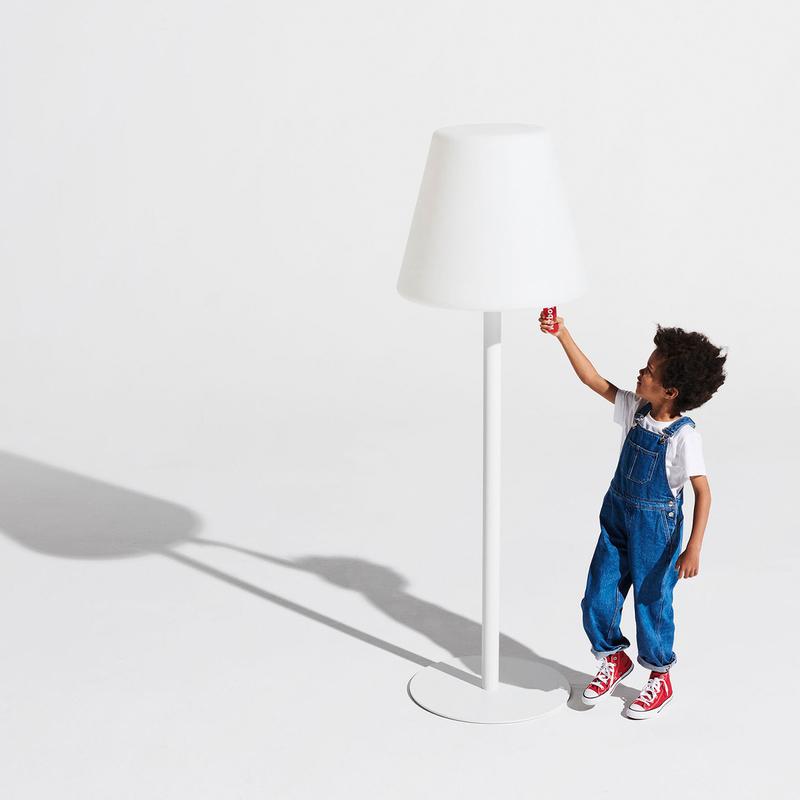 Fatboy Edison The Giant Floor Lamp, White