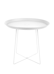 Fatboy Plat-O Indoor/Outdoor Table, White