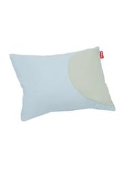Fatboy Pop Indoor Pillow, Frost Light Blue