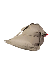 Fatboy Buggle Up Outdoor Bean Bag, Sandy Taupe