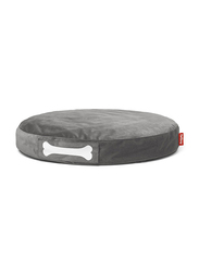 Fatboy Doggie Lounge Velvet Bed, Taupe