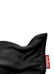 Fatboy Slim Teddy Bean Bag, Anthracite Grey
