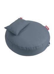 Fatboy Pupillow Indoor/Outdoor Bean Bags, Steel Blue