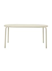 Fatboy Toni Tavolo Garden Patio Table, Desert White