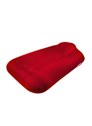 Fatboy Lamzac XXXL Outdoor Bean Bags, Red