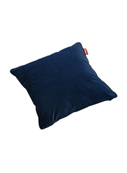 Fatboy Square Indoor Pillow, Dark Blue