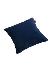 Fatboy Square Indoor Pillow, Dark Blue