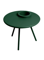Fatboy Bakkes Side Table, Emerald Green