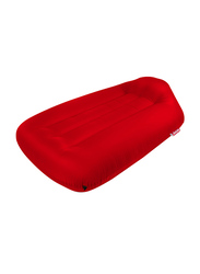 Fatboy Lamzac L Outdoor Bean Bag, Red