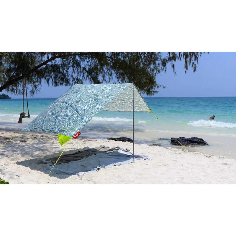 Fatboy Miasun Garden and Beach Tent, Siargao, Blue