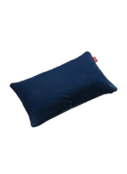 Fatboy King Indoor Pillow, Dark Blue