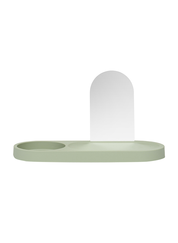 Fatboy Edison The Petit Residence Indoor Wall Shelf, Envy Green