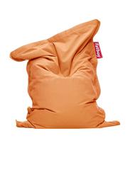 Fatboy Junior Indoor Stonewashed Bean Bag, Orange