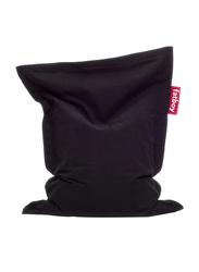 Fatboy Junior Indoor Stonewashed Bean Bag, Black