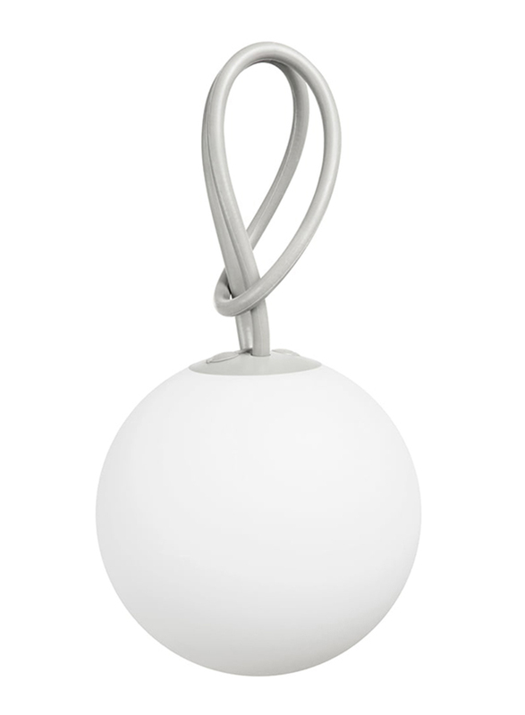 Fatboy Bolleke Camping Lamp, Grey