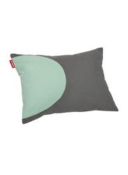Fatboy Pop Indoor Pillow, Matcha Dark Grey