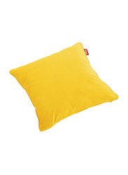 Fatboy Square Indoor Pillow, Maize Yellow