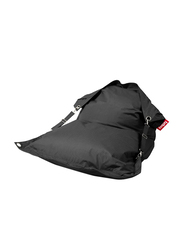 Fatboy Buggle Up Outdoor Bean Bag, Anthracite